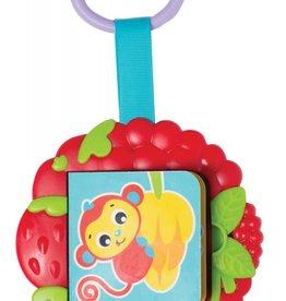 Playgro Playgro Teething Time Activity Book