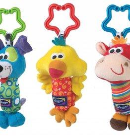Playgro Playgro Tinkle Trio