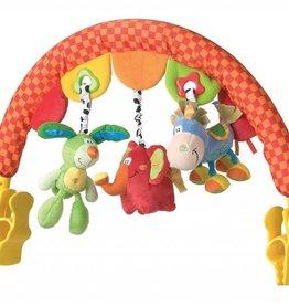 Playgro Playgro Travel Playarch Toy Box