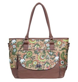 Isoki Isoki Carry all Tote -