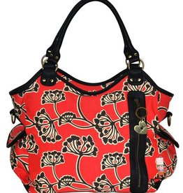 Isoki Isoki Hobo Angel Nappy Bag -