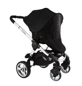 iCandy Icandy Universal Suncover Black