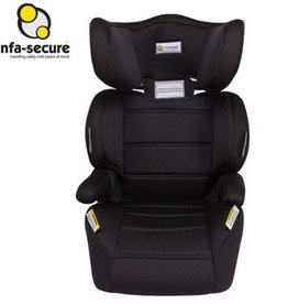 Infa Secure InfaSecure Vario II Create Booster Seat (2013) Raven