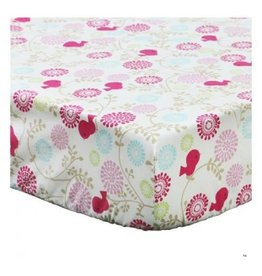 Little Haven Little Haven Cassidy Fitted Sheet