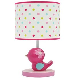 Little Haven Little Haven Cassidy Lamp & Shade