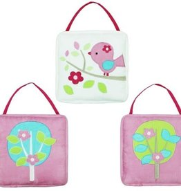 Little Haven Little Haven Cassidy Soft Wall Hangings