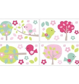 Little Haven Little Haven Cassidy Wall Decals