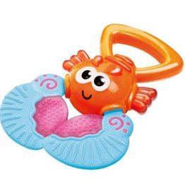 BKids BKids - Lobster Rattle/Teether
