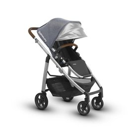 UPPABaby UPPAbaby CRUZ 2017 - Blue Marl (Gregory)