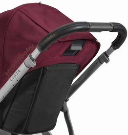 UPPABaby UPPAbaby VISTA Leather Handle Bar Covers