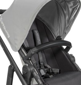 UPPABaby UPPAbaby VISTA/ALTA/CRUZ Leather Bumper Bar Covers