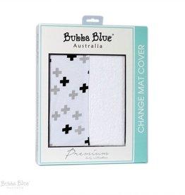 Bubba Blue Bubba Blue Polar Bear Change Mat Cover