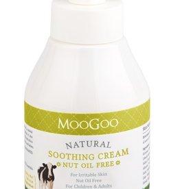 MooGoo MooGoo Soothing MSM Cream Nut-Oil Free 200g