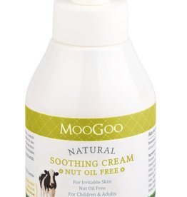 MooGoo MooGoo Soothing MSM Cream Nut-Oil Free 270g