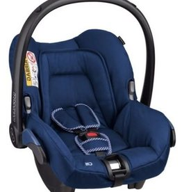 Maxi-Cosi Maxi Cosi Citi Infant Carrier - River Blue