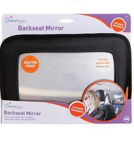 Dreambaby Dreambaby Backseat Mirror