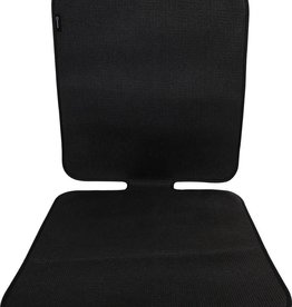 Infa Secure InfaSecure Non-Slip Seat Protector Black