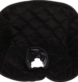 Infa Secure InfaSecure Deluxe Piddle Pad Black