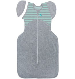 Love To Dream Love to Dream Swaddle Up 50/50 Warm Mint