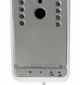 Roger Armstrong Roger Armstrong Crystal Clear Video Camera Grey/White