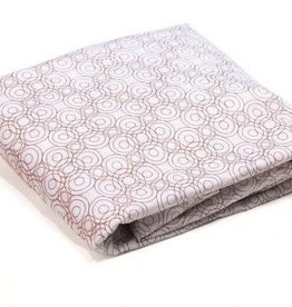 Bloom Bloom Alma Papa Lollipop 2-pc Fitted Sheets