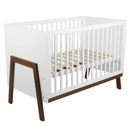 BeBecare BebeCare Agio Casa Cot Bed