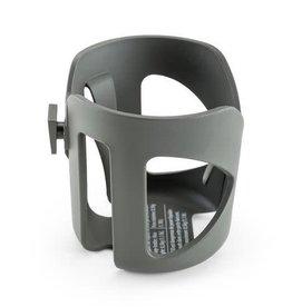 Stokke Stokke Stroller Cup Holder Dark Grey