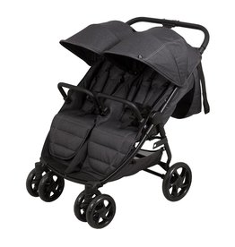 Childcare Childcare Twin Tour Stroller - Shadow