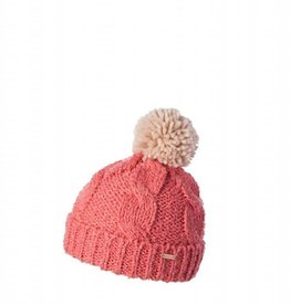 Millymook Millymook Girls Beanie - Amira Coral