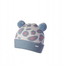 Millymook Millymook Girls Beanie - Emma Blue