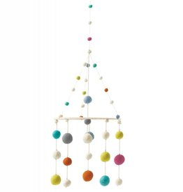 Pehr Pehr Designs - Merry Go Round Mobile