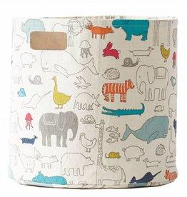 Pehr Pehr Designs - Noah's Ark Bin