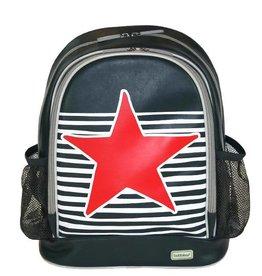 Bobble Art Bobble Art Large Backpacks Star and Stripes