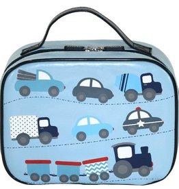 Bobble Art Bobble Art Lunch Box Cars