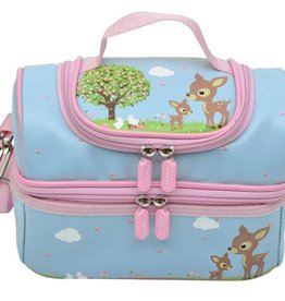 Bobble Art Bobble Art Dome Lunch Box Woodland