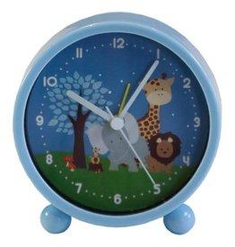 Bobble Art Bobble Art Alarm Clock Safari