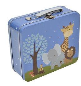 Bobble Art Bobble Art Tin Suitcase Safari