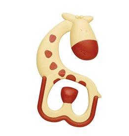 """Dr Browns Dr Brown's Massaging Teether """"Ridgees"""" - Giraffe"""