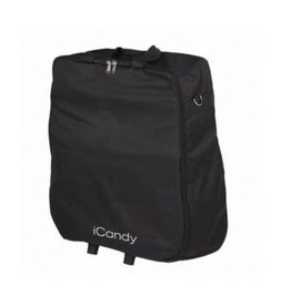 iCandy Icandy Strawberry 2 Travel Bag Black