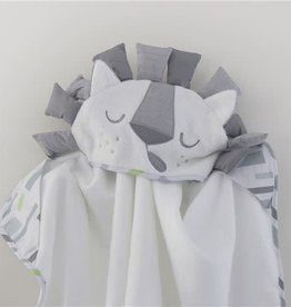 Bubba Blue Bubba Blue Zoofari Novelty Bath Towel -