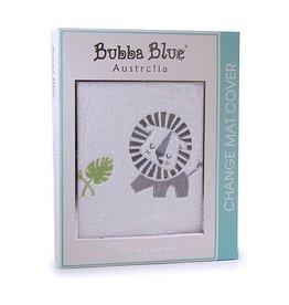 Bubba Blue Bubba Blue Change Mat Cover Zoofari