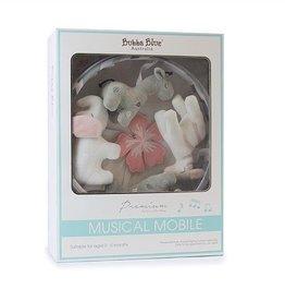 Bubba Blue Bubba Blue Musical Mobile Zoofari