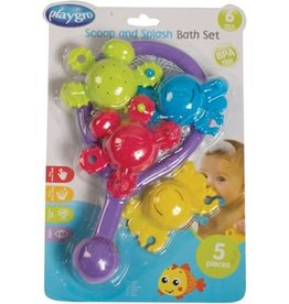 Playgro Playgro Splash and Scoop Cups