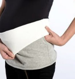 Inspired Mother Inspired Mother Reversible Tummy Band - Double Layer