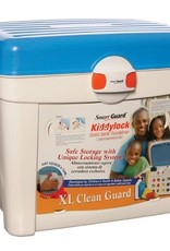 Dreambaby Kiddylock Smart Guard Child Safe Container