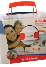 Dreambaby Kiddylock Child Safe Container