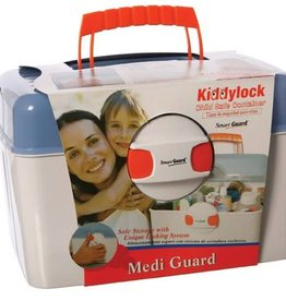 Dreambaby Kiddylock Child Safe Container