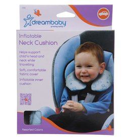 Dreambaby DreamBaby Neck Cushion Inflatable