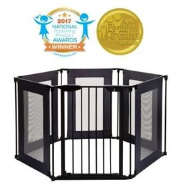 Dreambaby Dreambaby Brooklyn Converta Play-Pen Gate with Mesh side