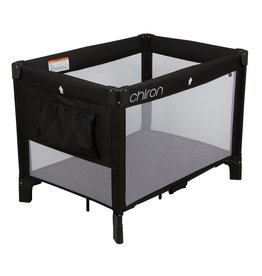 Childcare Childcare Chiron Travel Cot Black